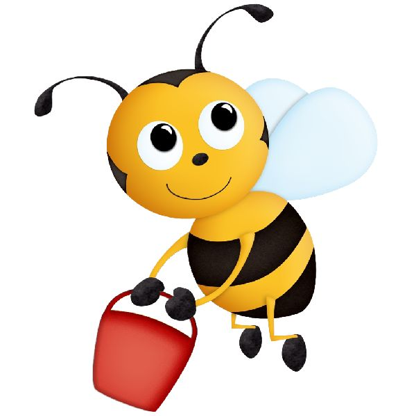 600x600 Best Honey Bee Cartoon Ideas Honey Bee Pictures