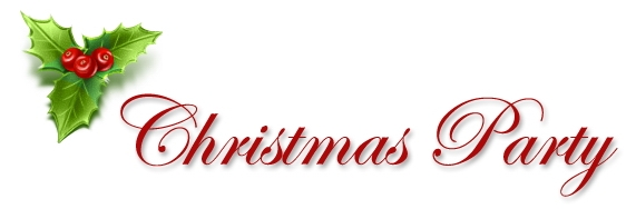 571x197 Christmas Party Clip Art 1 Free Geographics Clipart For Holiday