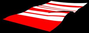 299x111 Picnic Mat Clip Art