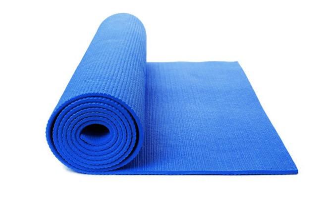 660x440 Yoga Mat Clipart