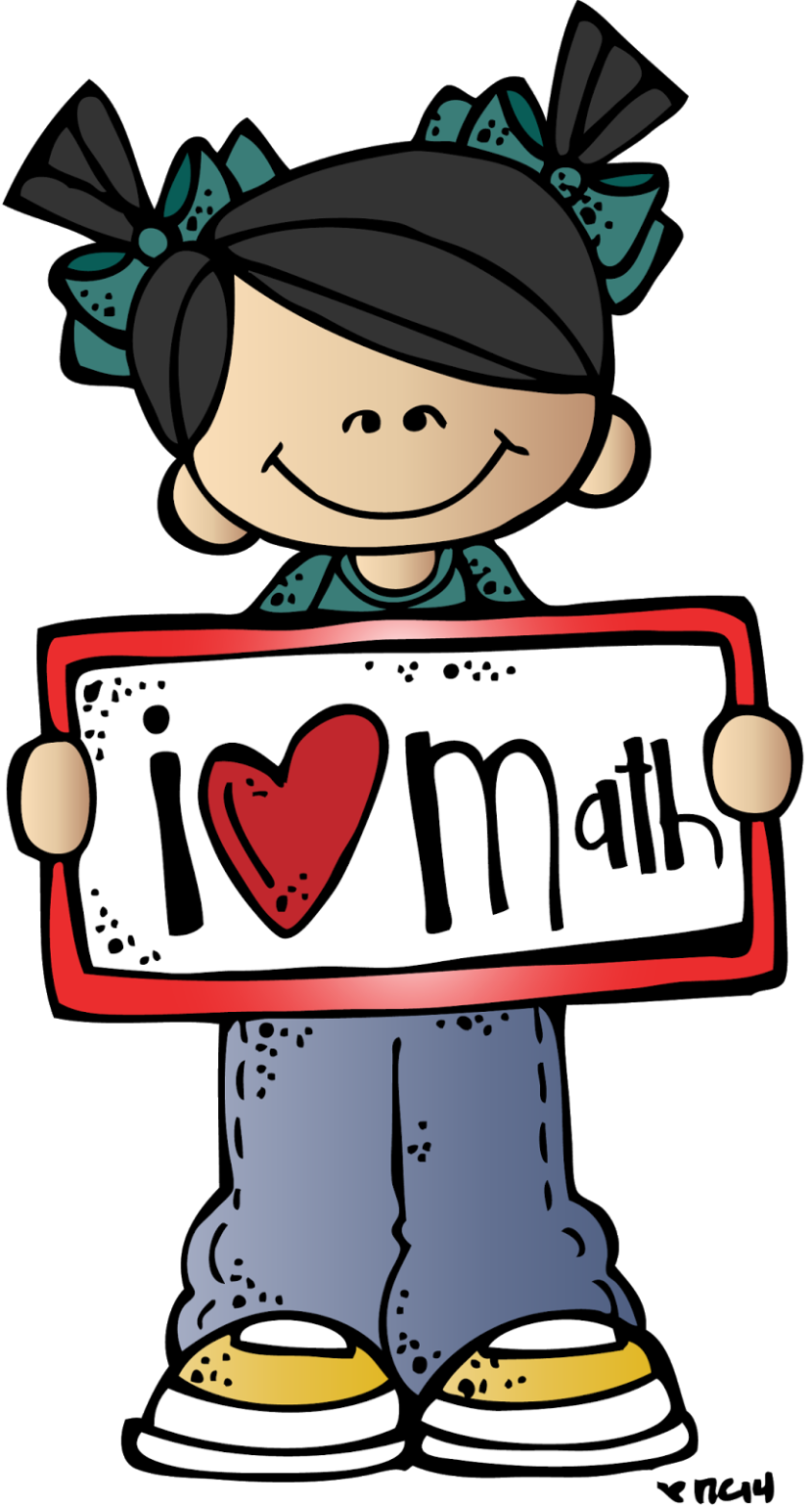 830x1539 Mathematics Clipart Math Student