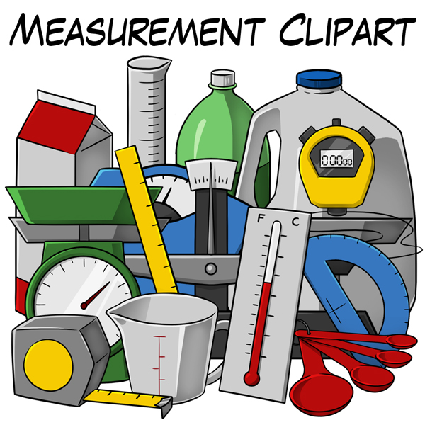 600x600 Measurement Clip Art Commercial, Filing And Digital