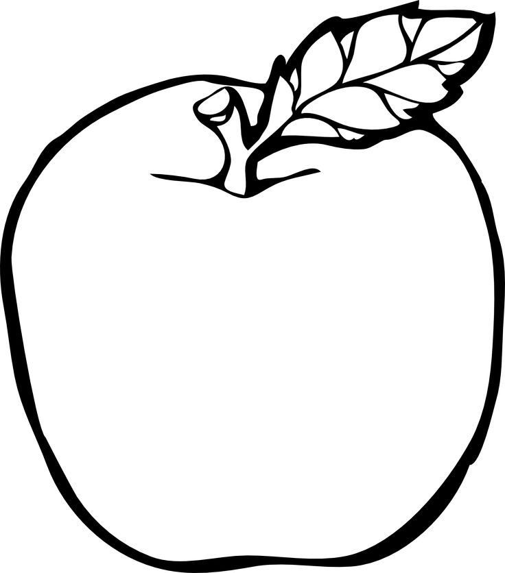 736x836 Free clipart images black and white