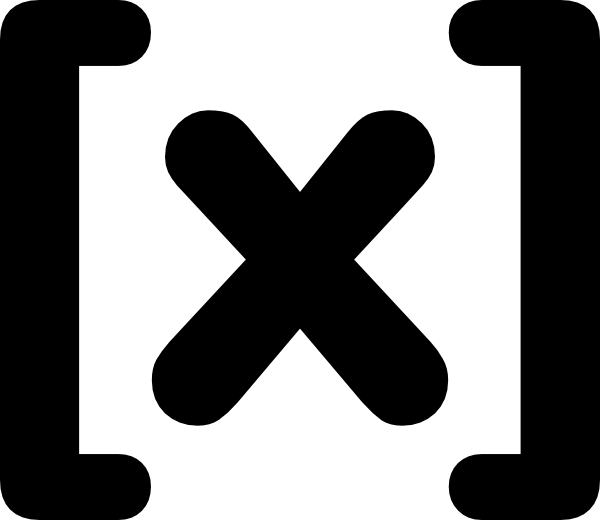 600x520 Math Equation Black Clip Art