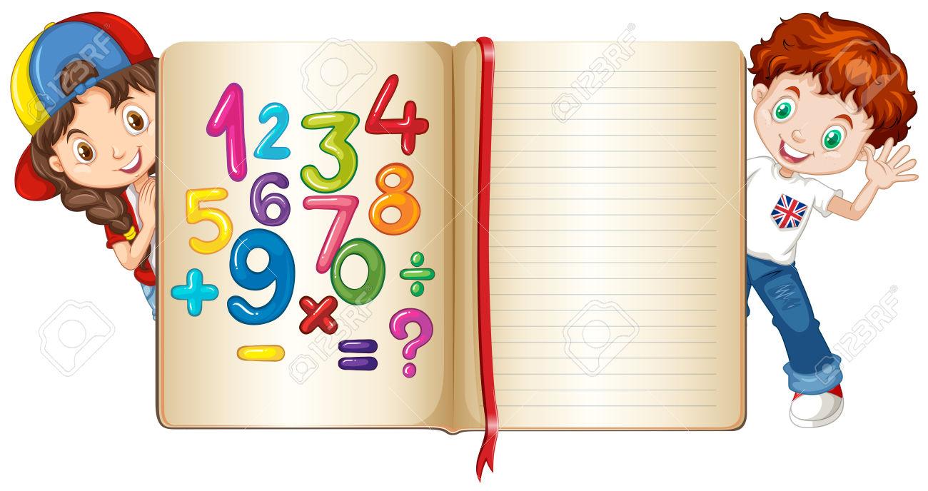 1300x688 Background Clipart Math