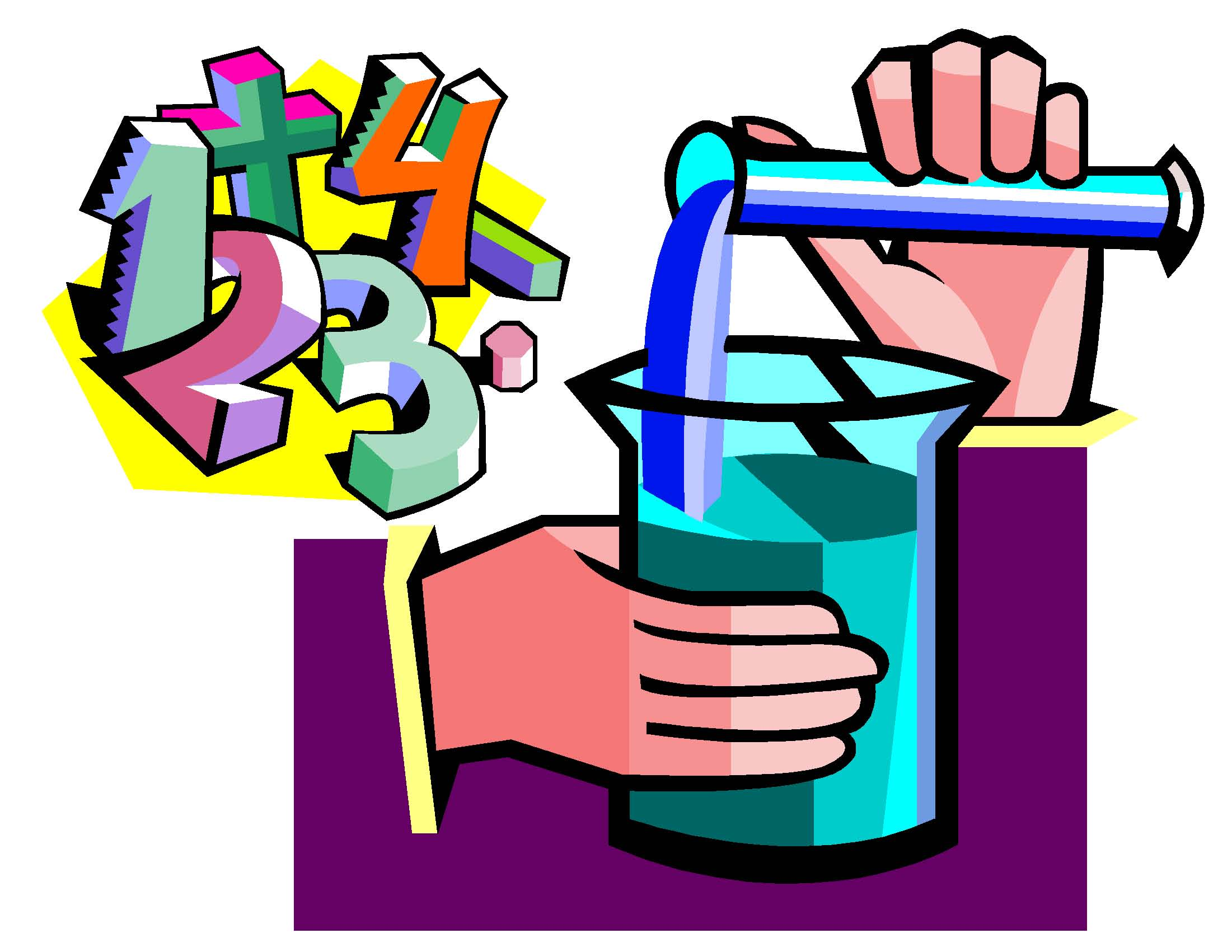 2201x1701 Math clip art kids clipart image 1 2