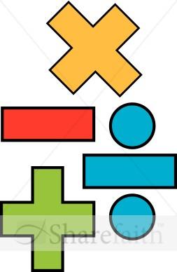 253x388 Math Symbols Clipart Many Interesting Cliparts