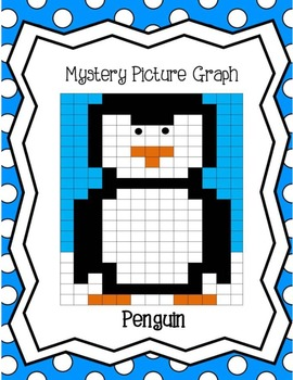 270x350 Free Mystery Picture Graph