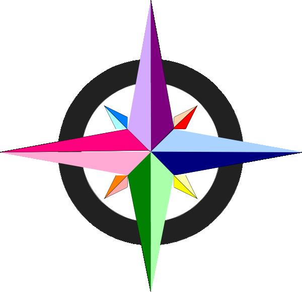600x579 Math Compass Clipart