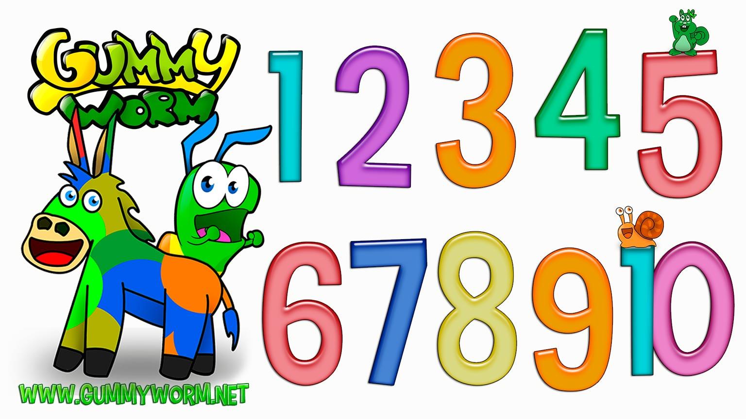 1536x864 Math Games For Kids Gummy Worm