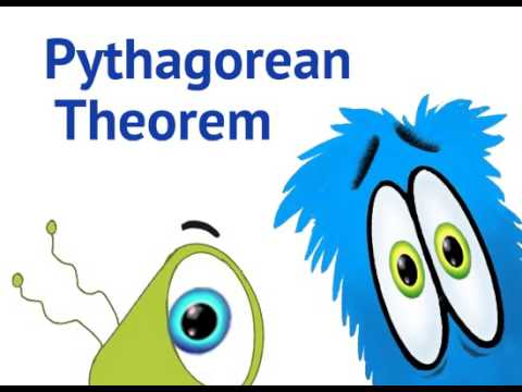 480x360 Pythagorean Theorem