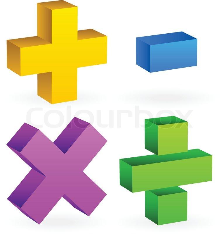 767x800 Math, Mathematics Symbol. Calculation, Calculator Concept. Plus