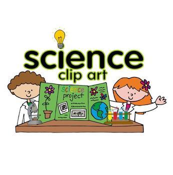 346x350 Science Clip Art Set By Lita Lita Teachers Pay Teachers