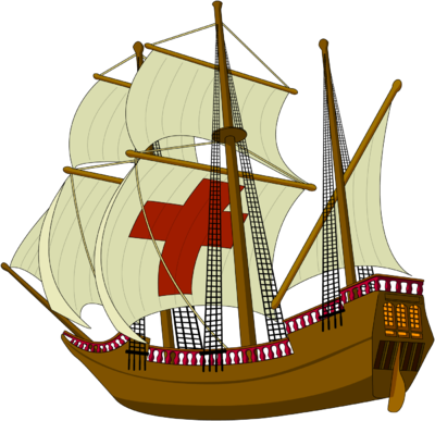 Mayflower Clipart | Free download best Mayflower Clipart ...