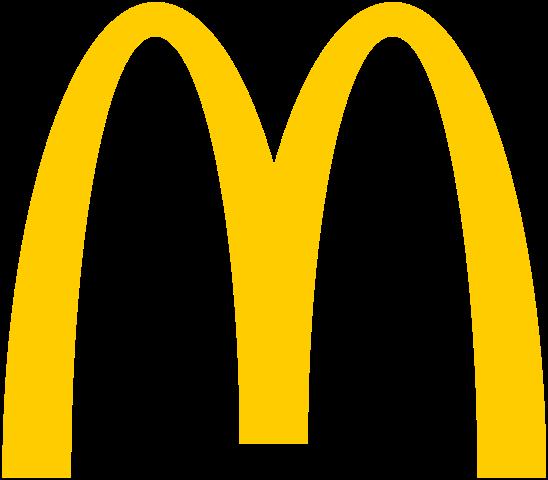 548x480 Mcdonald's Logo Clip Art Cliparts