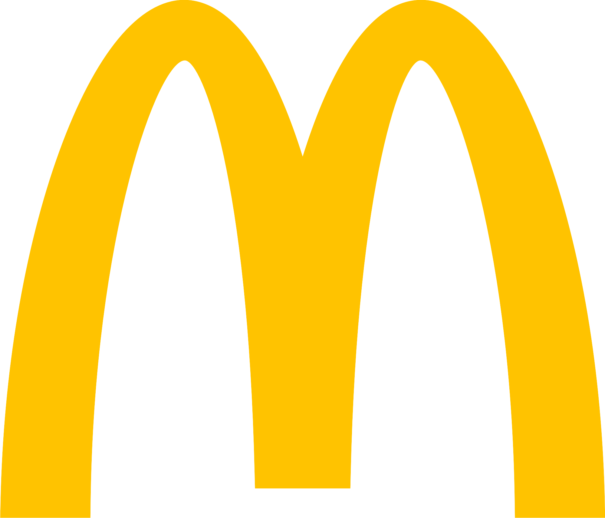1999x1711 Mcdonald's Logo Png Images Free Download