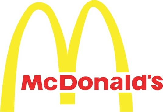 535x368 Mcdonalds Free Vector Download (8 Free Vector) For Commercial Use