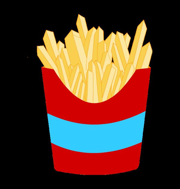 600x630 Potato Chips Clipart Mcdonalds Fry