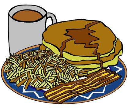 418x353 Free Meals Clipart, 3 Pages Of Public Domain Clip Art