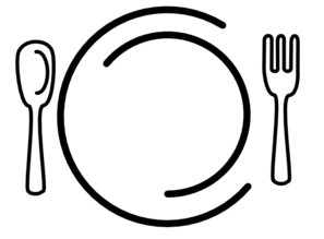 297x219 Meal Clip Art Free Clipart Panda