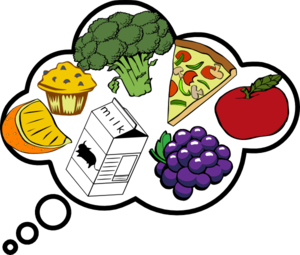 300x255 Meal Clipart Diet