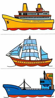 236x417 Boat Clipart Water Transport
