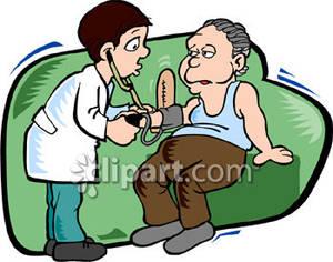 300x236 Measure Blood Pressure Clip Art Cliparts