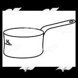 160x160 Abeka Clip Art Measuring Cup—12 cup