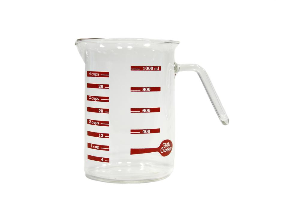 1000x667 Beaker Measuring Cup Set By Betty Crocker Phat Dog Vintage
