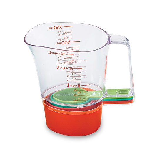 500x500 Kids' Stackable Measuring Cup Set