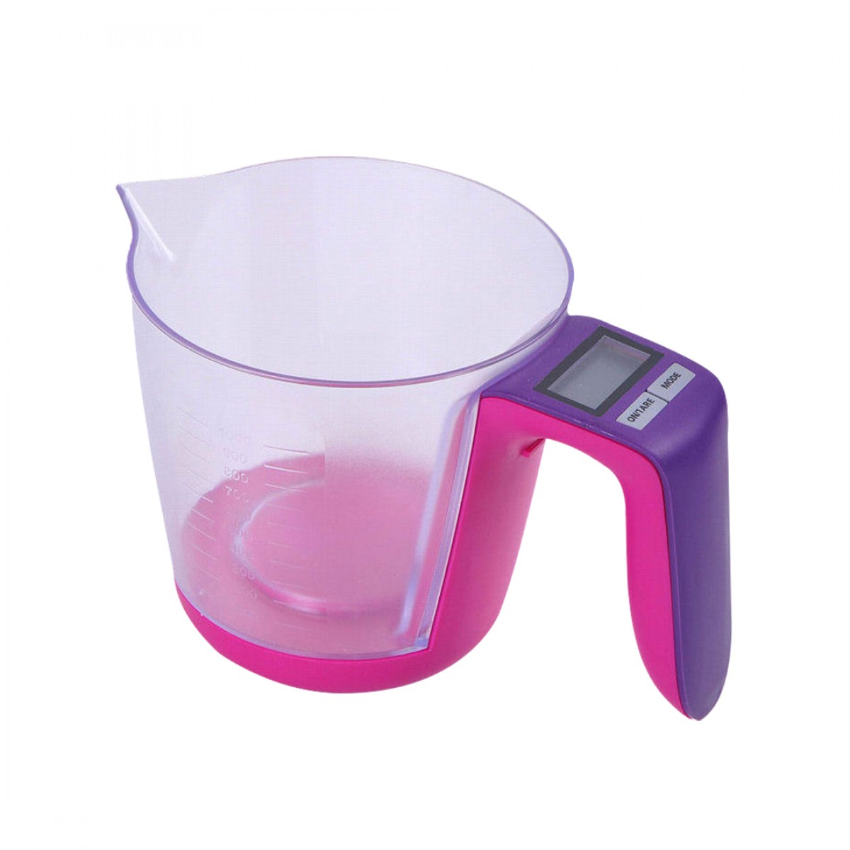 1200x1200 Treats Digital Measuring Cup And Scale