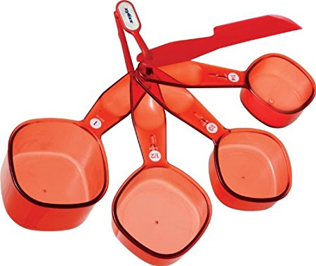 450x380 Zyliss 4 Piece Measuring Cup Set Measuring Cups
