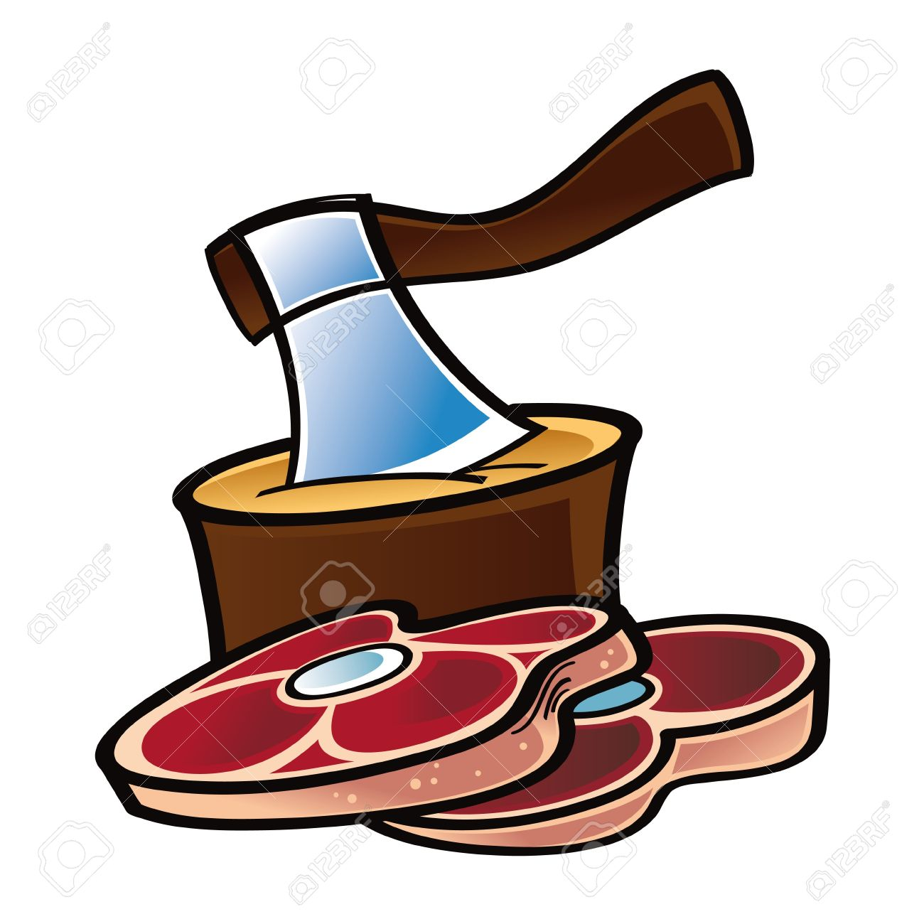 1300x1300 Meat Clipart Meat Butcher