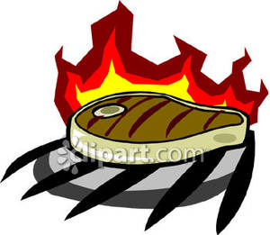 300x261 Beef Clipart Meat Food 2442398