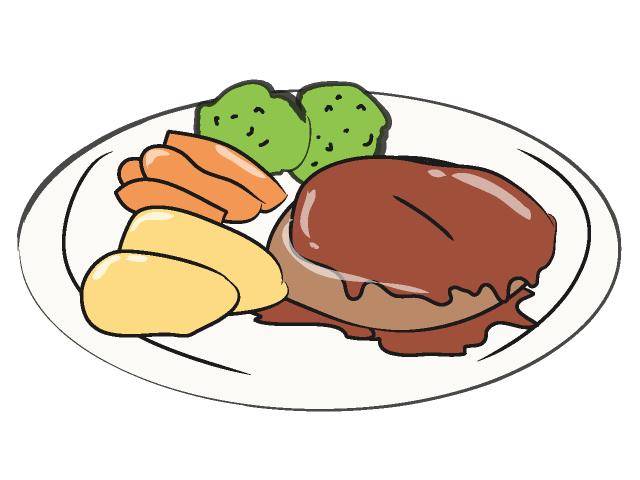 640x480 Steak Clip Art Meats Protein Clipart