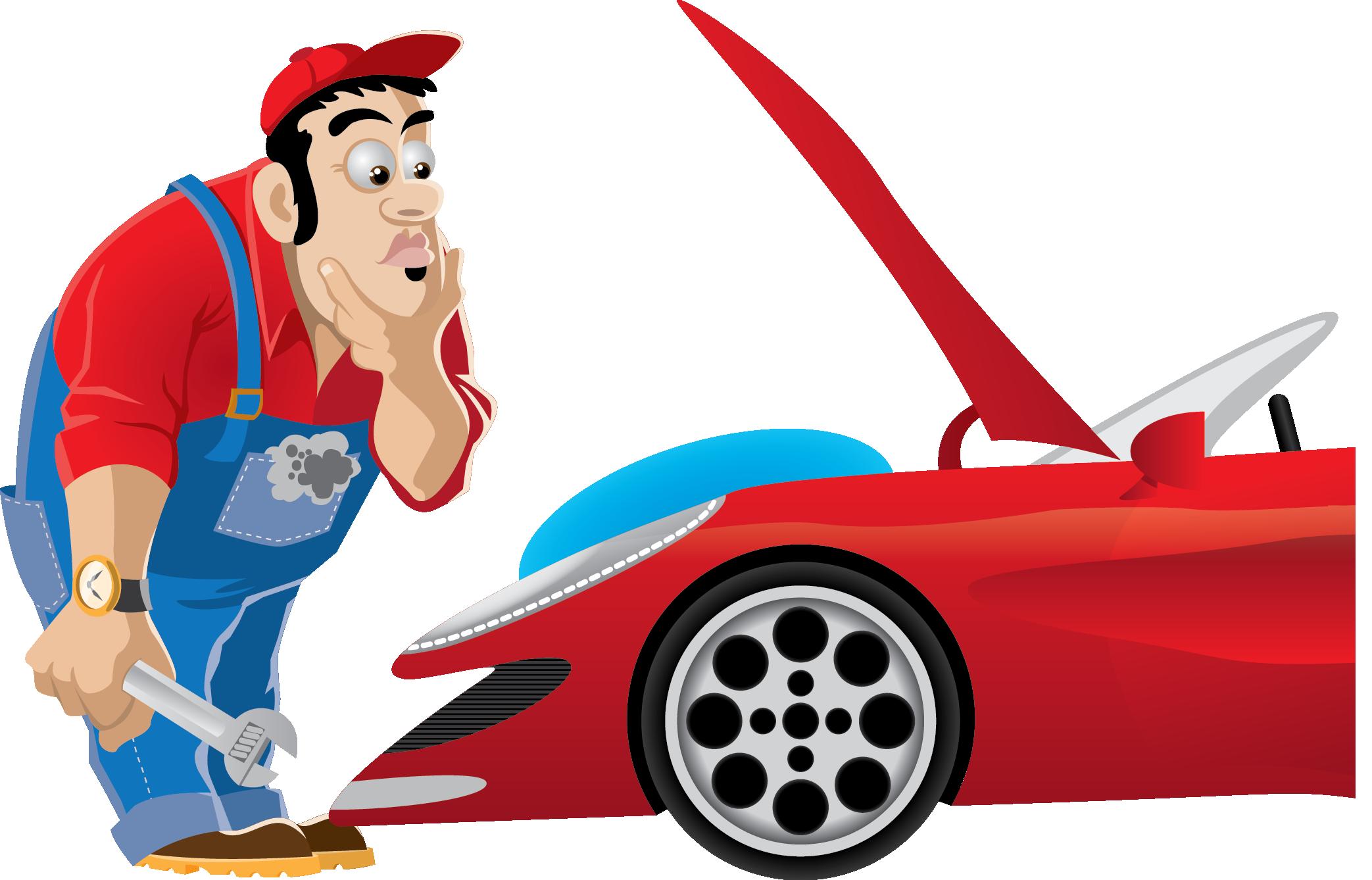 2086x1338 Free Mechanic Clip Art