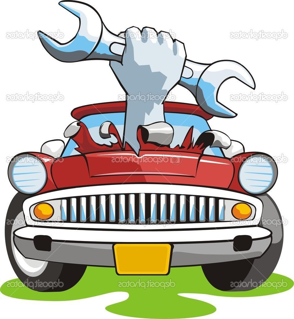 942x1023 Hd Truck Mechanic Clipart Free Clip Art Images Auto Repair