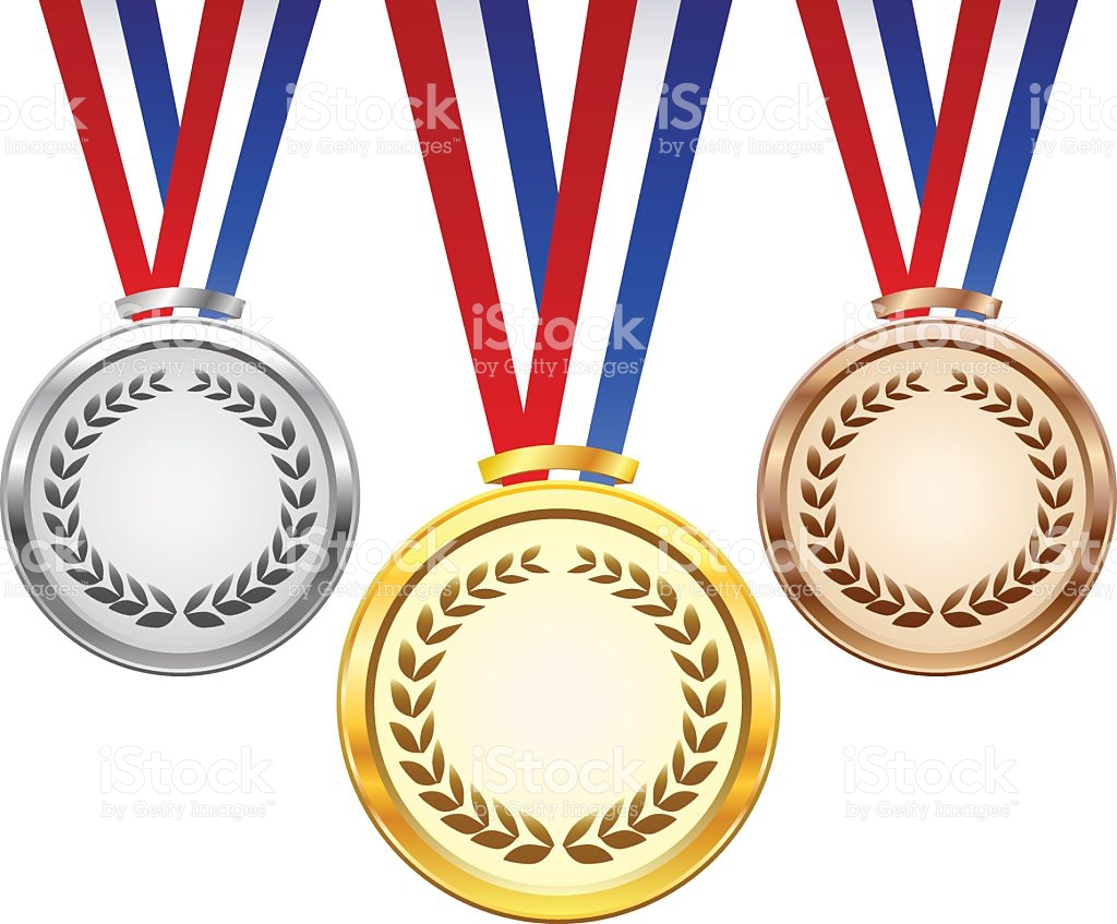 1024x847 Silver Clipart Many Medal