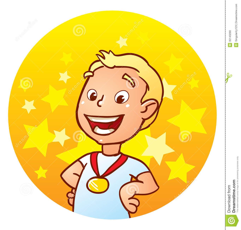 1365x1300 Gold Medal Winner Clipart