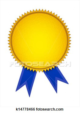 262x370 Award Clipart