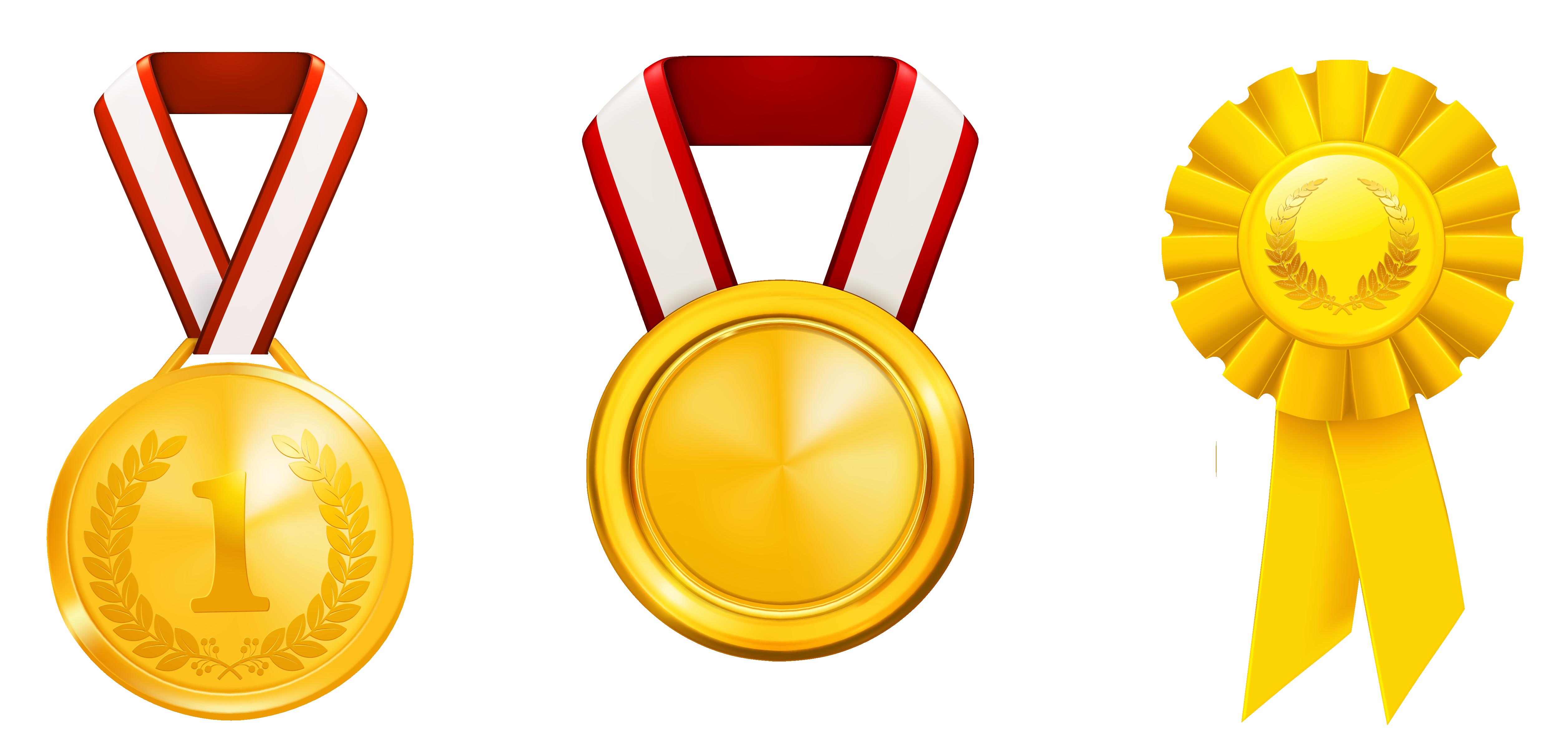 5027x2423 Winning Clipart Honors
