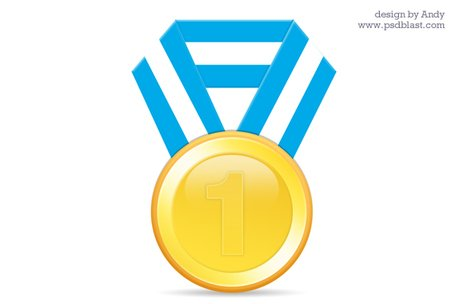 456x304 Gold Medal Clip Art, Vector Gold Medal