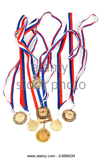 347x540 Olympic Medals Stock Photos Amp Olympic Medals Stock Images