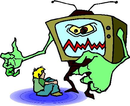 435x353 Television Clip Art Clipart Panda