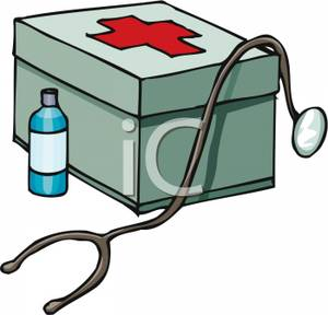 300x288 Box Clipart Doctor