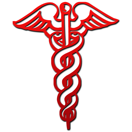 512x512 Doctor Symbol Clipart