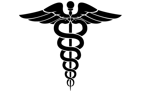 600x395 Medical Logo Clipart