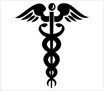 401x351 Clipart Medical Symbols