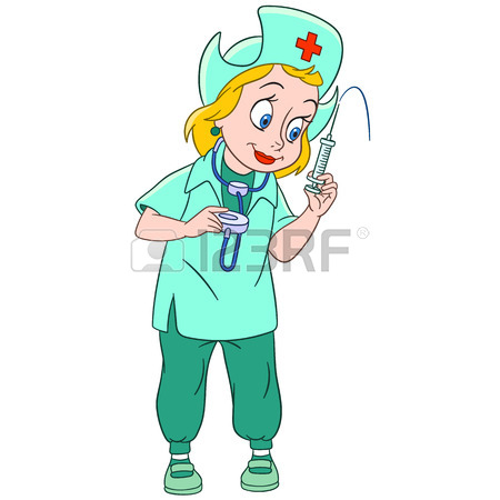 Medical Shot Clipart
