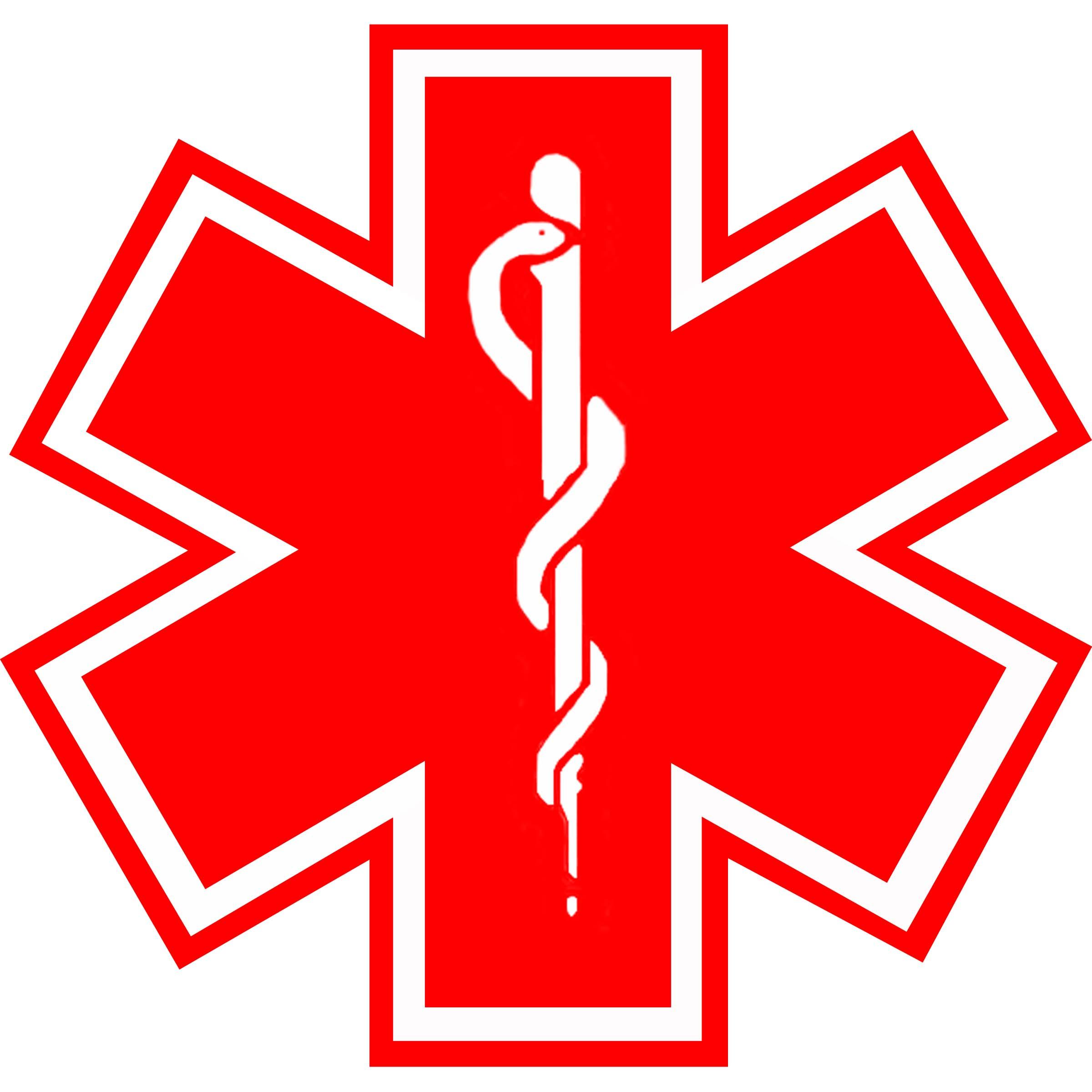 2400x2400 Medical Alert Clipart